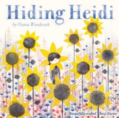 HIding Heidi-Fiona Woodcock