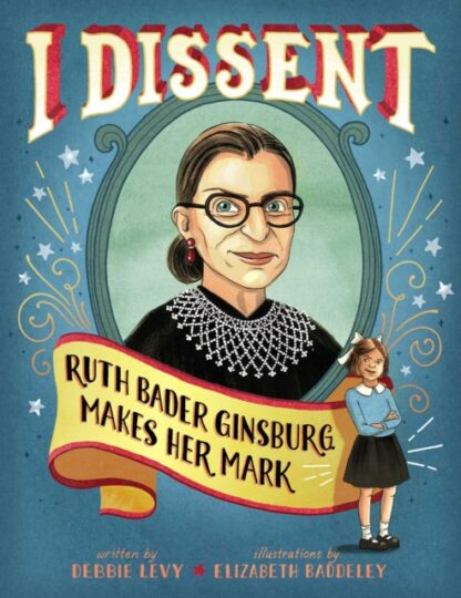 I Dissent-Debbie Levy