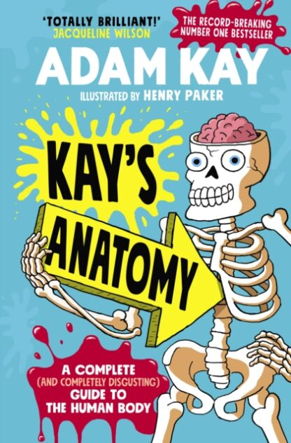 Kay's Anatomy-Adam Kay