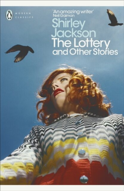 The Lottery and other Stories-Shirley Jackson