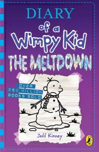 The Meltdown-Jeff Kinney