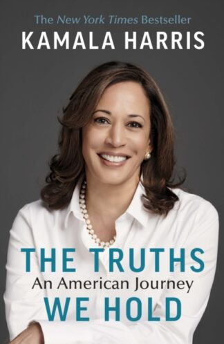 The Truths We Hold-Kamala Harris