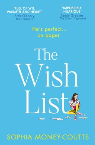 The Wish List-Sophia Money-Coutts
