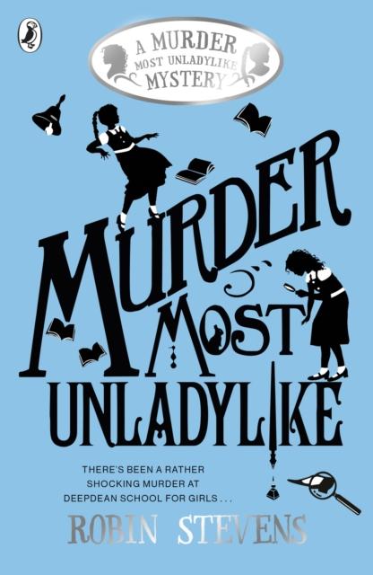 a murder most unladylike