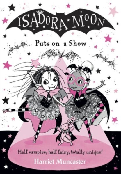 isadora moon puts on a show