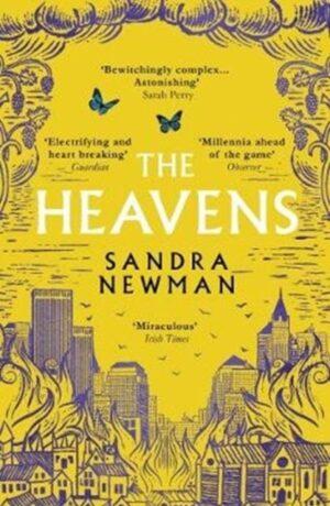 The Heavens – Sandra Newman
