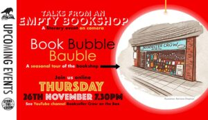 Bookshop Bauble Babble