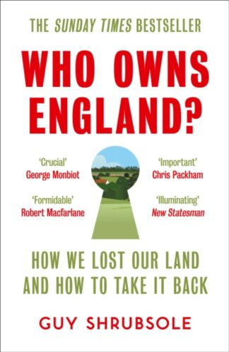 who owns england