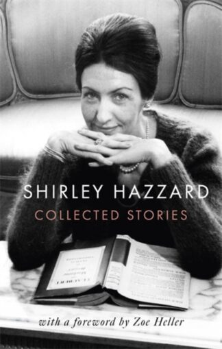 Collected Stories-Shirley Hazzard