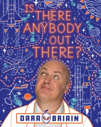 Is There Anybody Out There-Dara O Briain