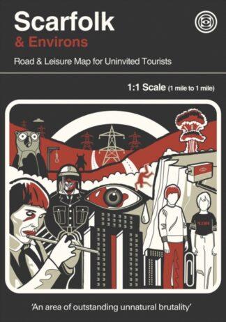 Scarfolk And Environs-Richard Littler