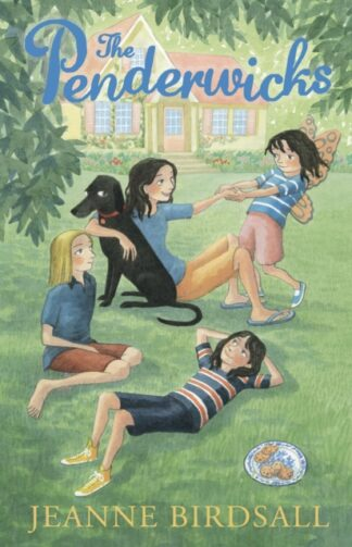 The Penderwicks-Jeanne Birdsall