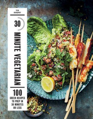 30 Minute Vegetarian Ylva Bergqvist