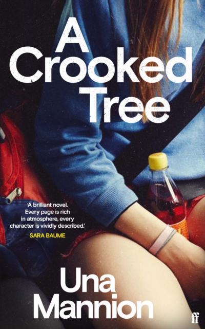 A Crooked Tree p- Una Mannion