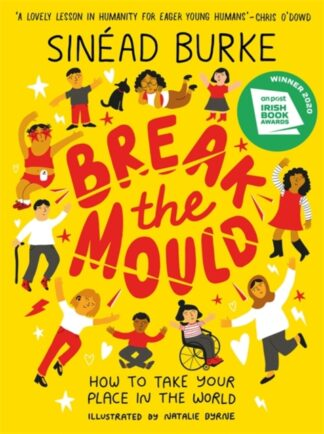 Break The Mould-Sinead Burke