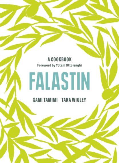 Falastin -Sami Tamimi,Tara Wigley