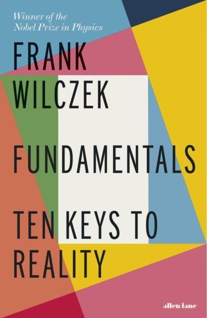 Fundamentals-Frank Wilczek