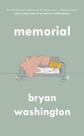Memorial-Bryan Washington