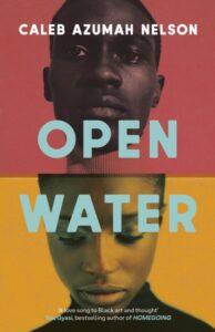 Open WaterCaleb Azumah Nelson