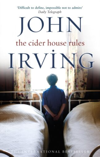 The Cider House Rules-John Irving