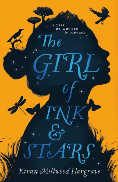 The Girl Of Ink & Stars - Kiran Millwood Hargrave
