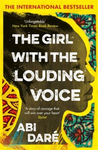 The Girl With The Louding Voice-Abi Dare