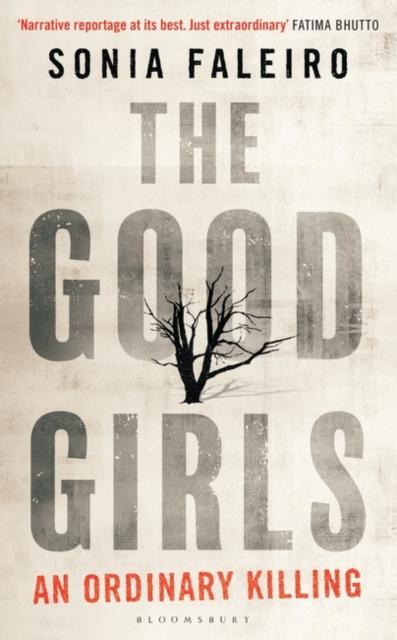 The Good Girls -Sonia Faleiro