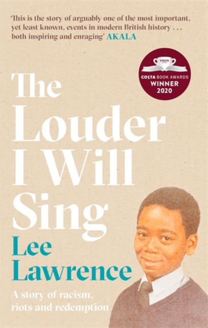 The Louder I Will Sing - Lee Lawrence