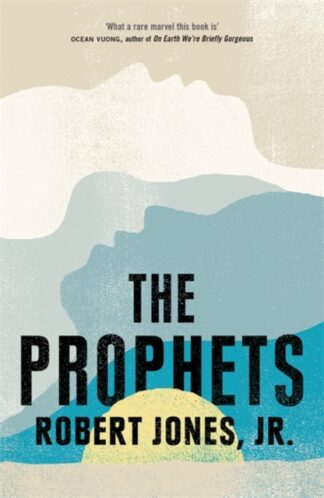 The Prophets-Robert Jones Jr