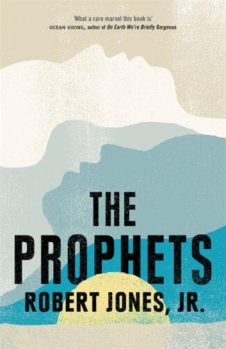 The Prophets-Robert Jones Jr