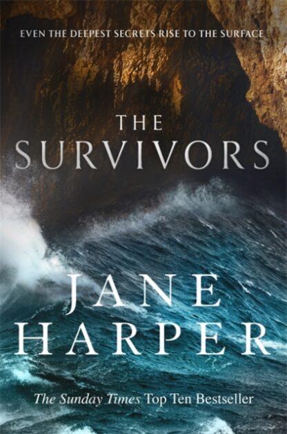 The Survivors-Jane Harper