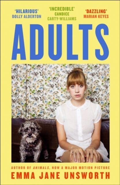 Adults-Emma Jane Unsworth