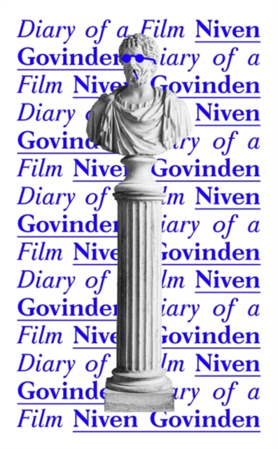 Diary Of A Film-Niven Govinden