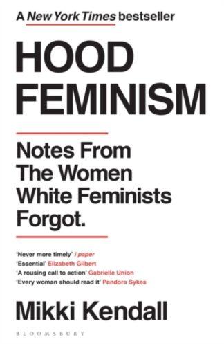 Hood Feminism-Mikki Kendall