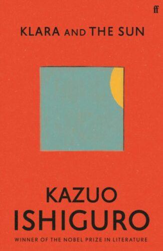Klara And The Sun-Kazuo Ishiguro