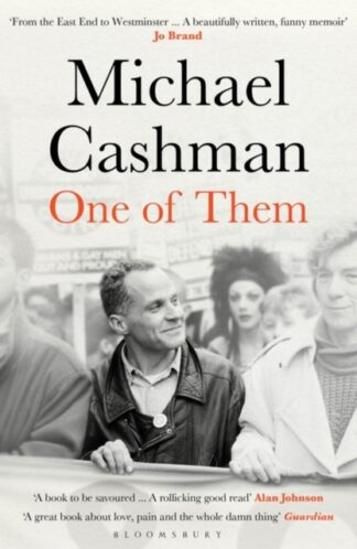 One Of Them-Michael Cashman