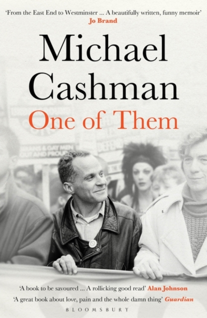 One Of Them-Michael Cashman