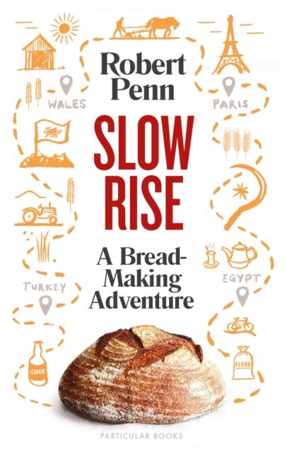 Slow Rise-Robert Penn