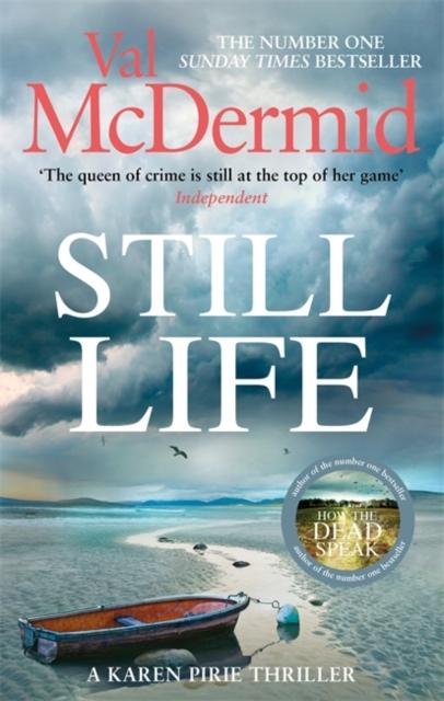 Still Life-Val McDermid