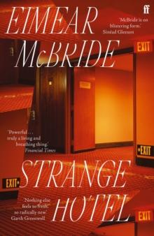 Strange Hotel-Eimear McBride