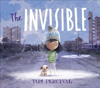 The Invisible-Tom Percival