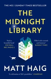The Midnight Library-Matt Haig