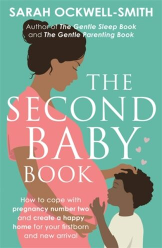 The Second Baby Book-Sarah Ockwell-Smith