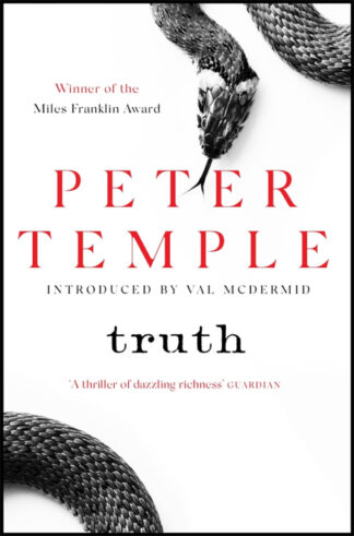 Truth-Peter Temple