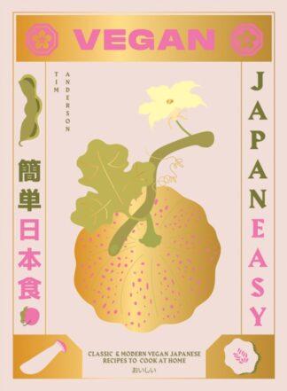 Vegan JapanEasy-Tim Anderson