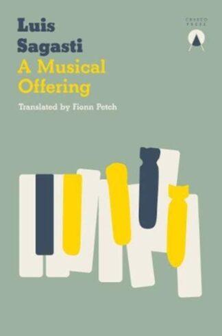 A Musical Offering-Luis Sargasti