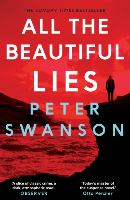All The Beautiful Lies-Peter Swanson