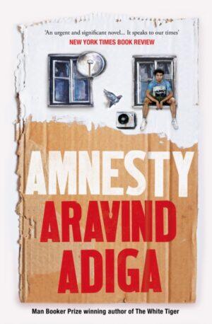 Amnesty – Aravind Adiga