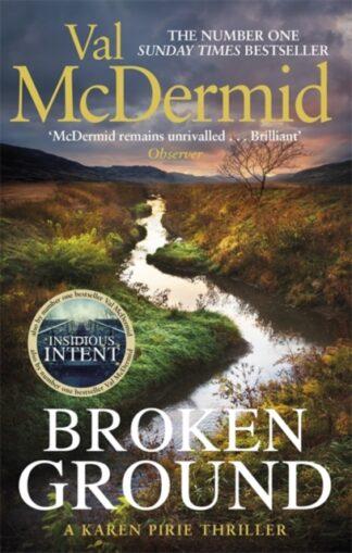 Broken Ground-Val McDermid