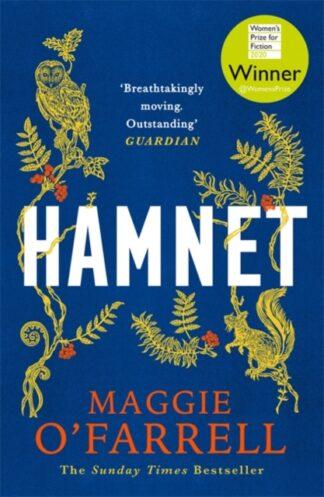 Hamnet-Maggie O'Farrell